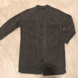 Zucca sweater! Oversized